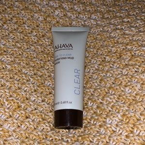 Ahava Time To Clear Purifying Mud Mask 20 mL